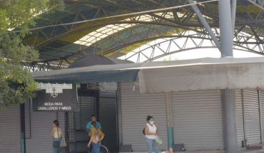 Los Mochis traders are desperate to open their premises