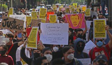 MC accuses Morena of 'destabilizing' Jalisco with Giovanni case