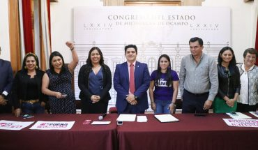 Michoacan Congress to amended laws to eradicate violence against women