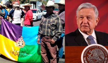 Michoacán Indigenous Council denounces deception and discrimination by the Federal and State Government