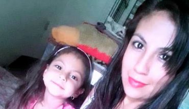 Moreno: 23-year-old and her five-year-old daughter were killed