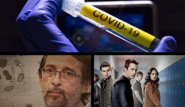 """Nearly 130,000 daily cases of coronavirus in the world, """"Sexual Relief"""": The problem is Justice, Espinoza Case, River's emotional gesture, end of 13 Why Reasons, denounce Pol-ka and more..."""