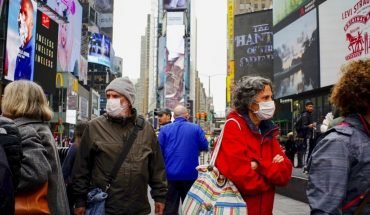 New York prepares for economic reopening