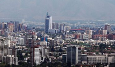 OECD expects Chile to suffer the biggest recession since 1982 due to covid-19