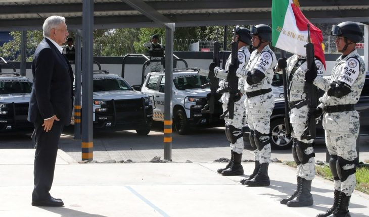 One year after the National Guard in Mexico, violence grows
