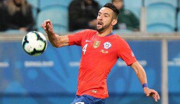 "Pablo Mouche: ""Mauricio Isla can give a lot to Boca"""
