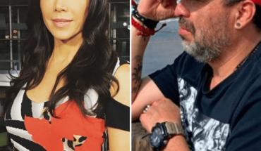 Paola Rojas had an affair with 'El Borrego Nava' and guns scandal