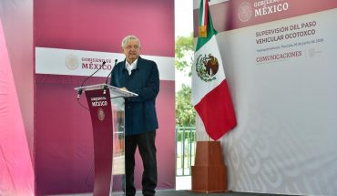 Plan AMLO to advance new pension payment for seniors
