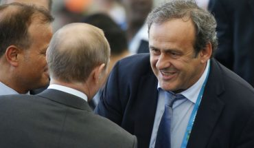 "Platini to be investigated in Switzerland for ""unfair management"" and ""diversion of funds"""