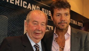 Referee requests and schedule arrangements: listening between Grondona and Tinelli