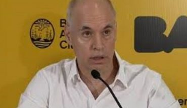 Rodriguez Larreta asked to be complainant in the cause of illegal espionage