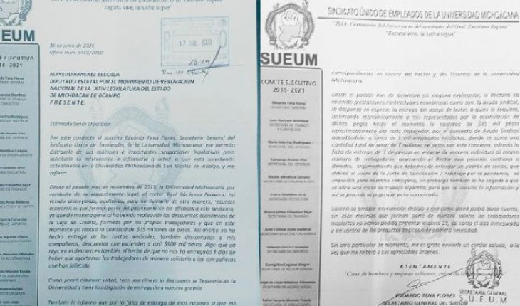 SUEUM will go to MPs to intervene to obtain payment of benefits