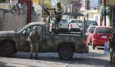 Sedena lieutenant colonel who was kidnapped in Puebla is released