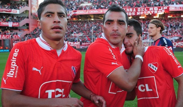 Seven years of the Cup King's descent: the fall of Independiente