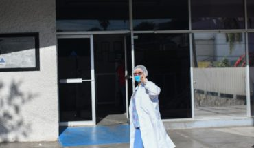 Sinaloa medical staff reports being abandoned on pandemic