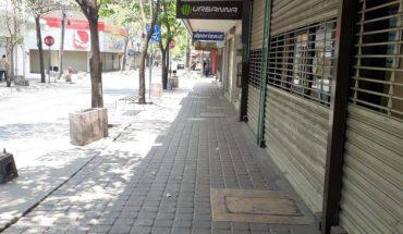 Sinaloa remains below average in job loss