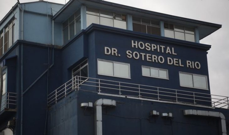 """Sotero internist warns Chile entered """"war situation"""" and warns it could exceed """"10 thousand deceased"""""""