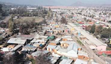 Study: People from vulnerable communes are more quarantined than those in the Eastern sector