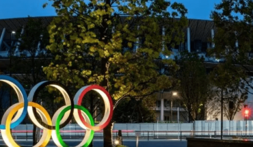 The Olympic Games are at risk; sponsors doubt