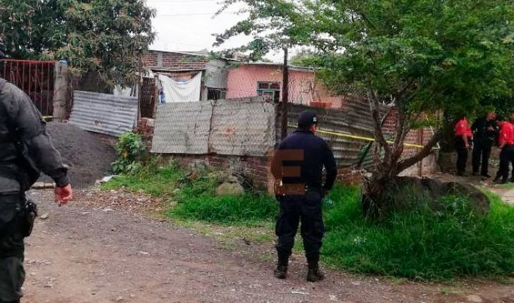 They deprive octogenarian of life inside their home in Los Reyes, Michoacán