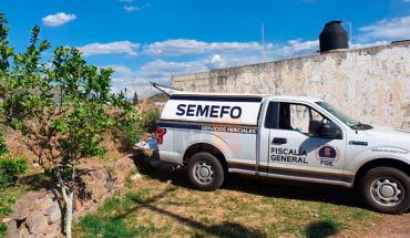 Localizan un cuerpo putrefacto en el Fraccionamiento Ex Hacienda del Refugio en Zamora