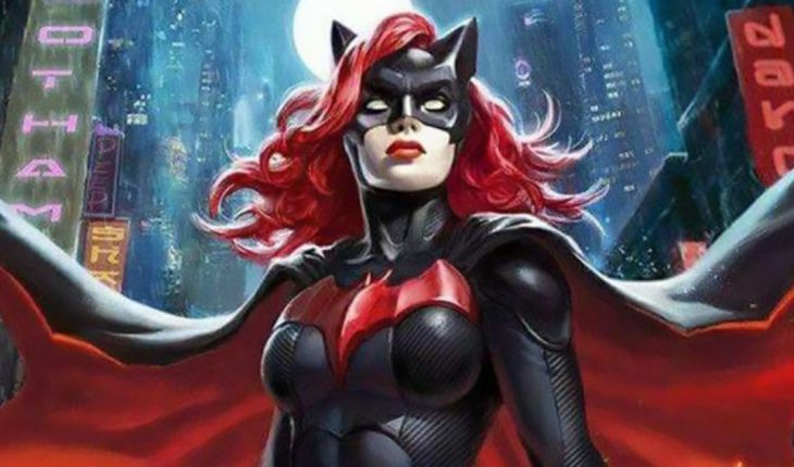 They'll create a new protagonist to replace Ruby Rose in Batwoman