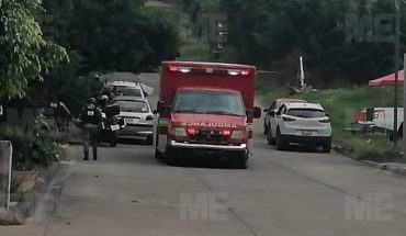 Three workers are gunned down from a highway in Uruapan