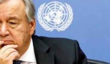 UN Secretary General says Latin America needs strong economic injection from world's richest countries by coronavirus