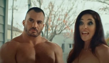[VIDEO] New Zealand campaign with naked actors warning the dangers of porn in minors went viral