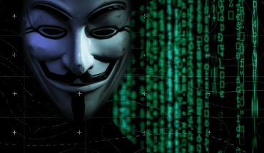 Video Anonymous is back: What's the world's most famous hacker looking for?