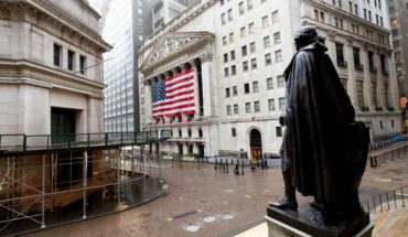 Wall Street turned off all trading screens for nearly nine minutes in George Floyd memory