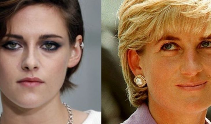 """Who's Kristen Stewart? The actress who will bring Princess Diana to life in """"Spencer"""""""