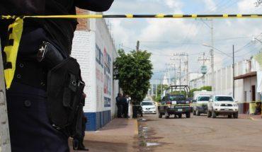 unarmed cops killed in Guanajuato