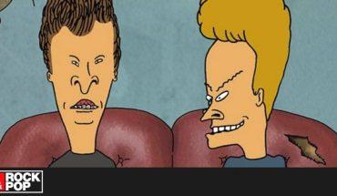 ¡Vuelve Beavis & Butt-Head! anuncian nuevas temporadas de la serie
