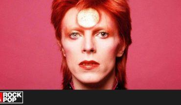 ¿A quién le copió David Bowie para crear su nombre artístico?