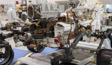 ¿Cómo y dónde ver el lanzamiento a Marte de la misión Perseverance Mars 2020?