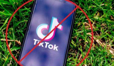 ¿Tik Tok podría prohibirse en México?