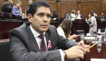 """""""Al 2021 iremos solos, no habrá alianza con Morena"""", reitera PVEM Michoacán"""