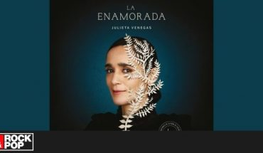 """""""Cultura Conecta"""" suma obra de teatro con Julieta Venegas y libro"""