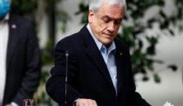 """""""Gobernar es endeudar"""": oposición critica el plan clase media de Piñera y en Chile Vamos asumen que las medidas llegan tarde y pueden mejorarse"""