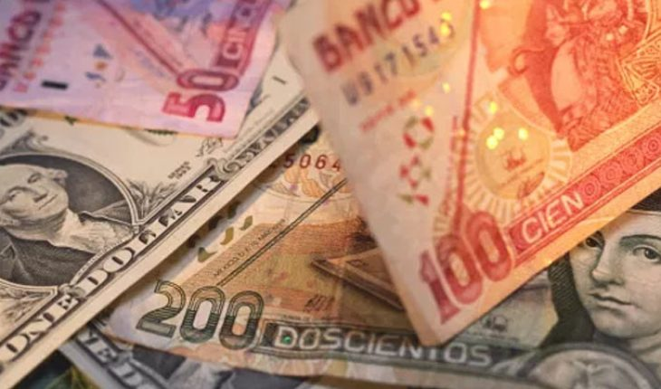 Precio del dólar para este martes en bancos de México oscila los 22.22 a la venta