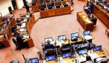 29 a favor: tras siete horas de debate Senado aprueba en general retiro de fondos