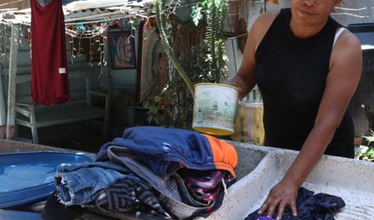 33% de la Zona Metropolitana del Valle de México tiene problemas con el agua en plena pandemia