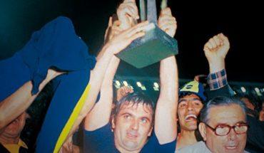 A 42 años de la primera hazaña de Boca: campeón de la Copa Intercontinental