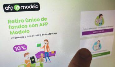 AFP Modelo ofreció disculpas a sus afiliados por inestabilidad en la plataforma y aseguró que están reforzando el sistema