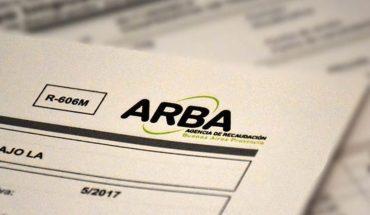ARBA lanzó una moratoria para regularizar deudas vencidas