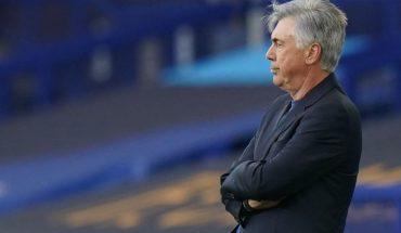 Acusan de Fraude a Ancelotti