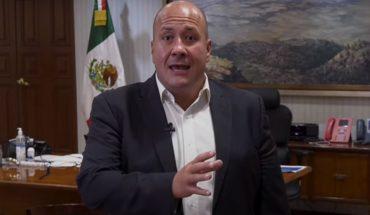 Advierte Alfaro sobre 'paro en seco' en Jalisco por COVID