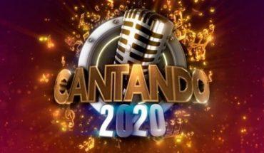 Ahora vas a poder participar en el Cantando 2020 desde la tribuna virtual
