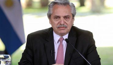 """Alberto Fernández: """"Francamente,no creo en los planes económicos"""""""